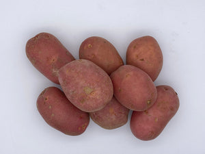 Washed Red Potatoes (2kg)