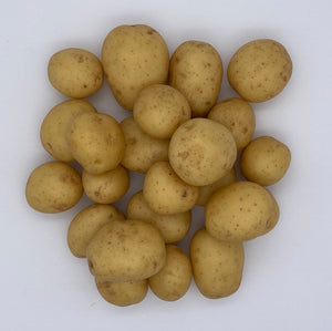 New Potatoes (1kg)