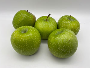 Granny Smith Apples (4)