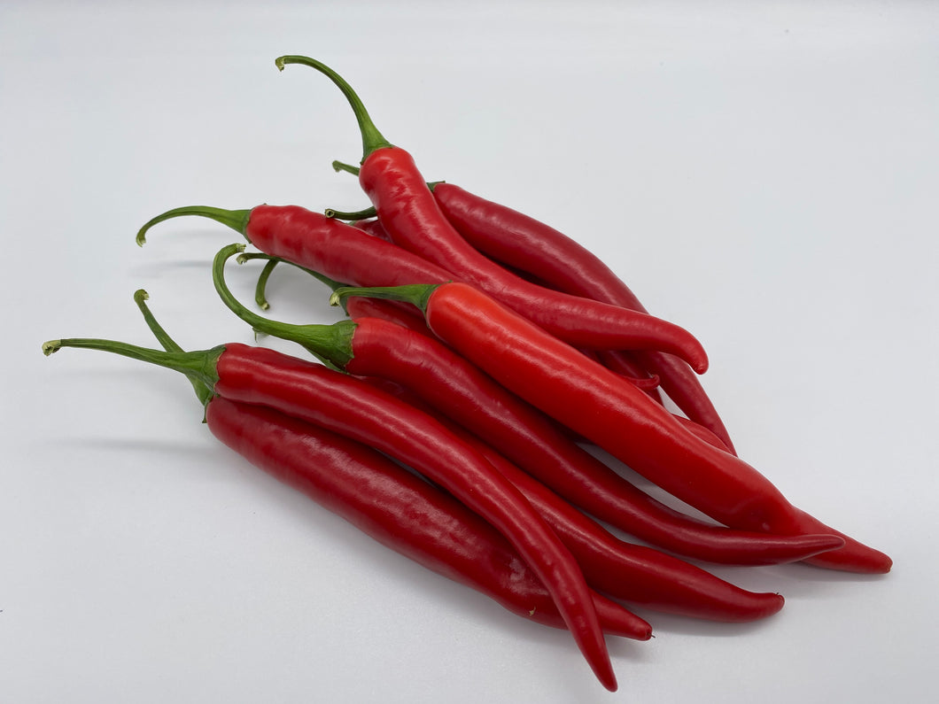 Red Chillies 200g