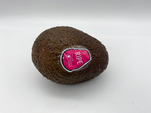 Avocado (Ripe And Ready)