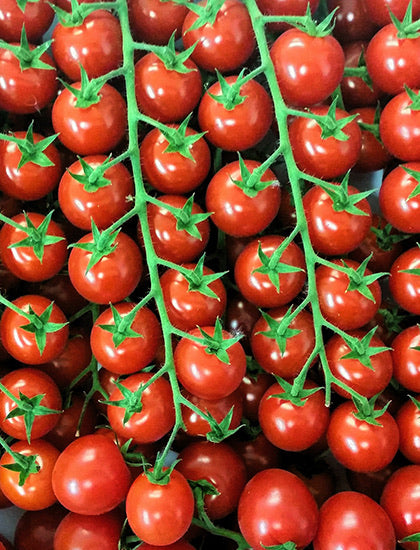 Cherry Vine Tomatoes (300g)