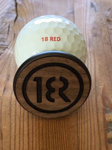 The BallMark RS - 18Red