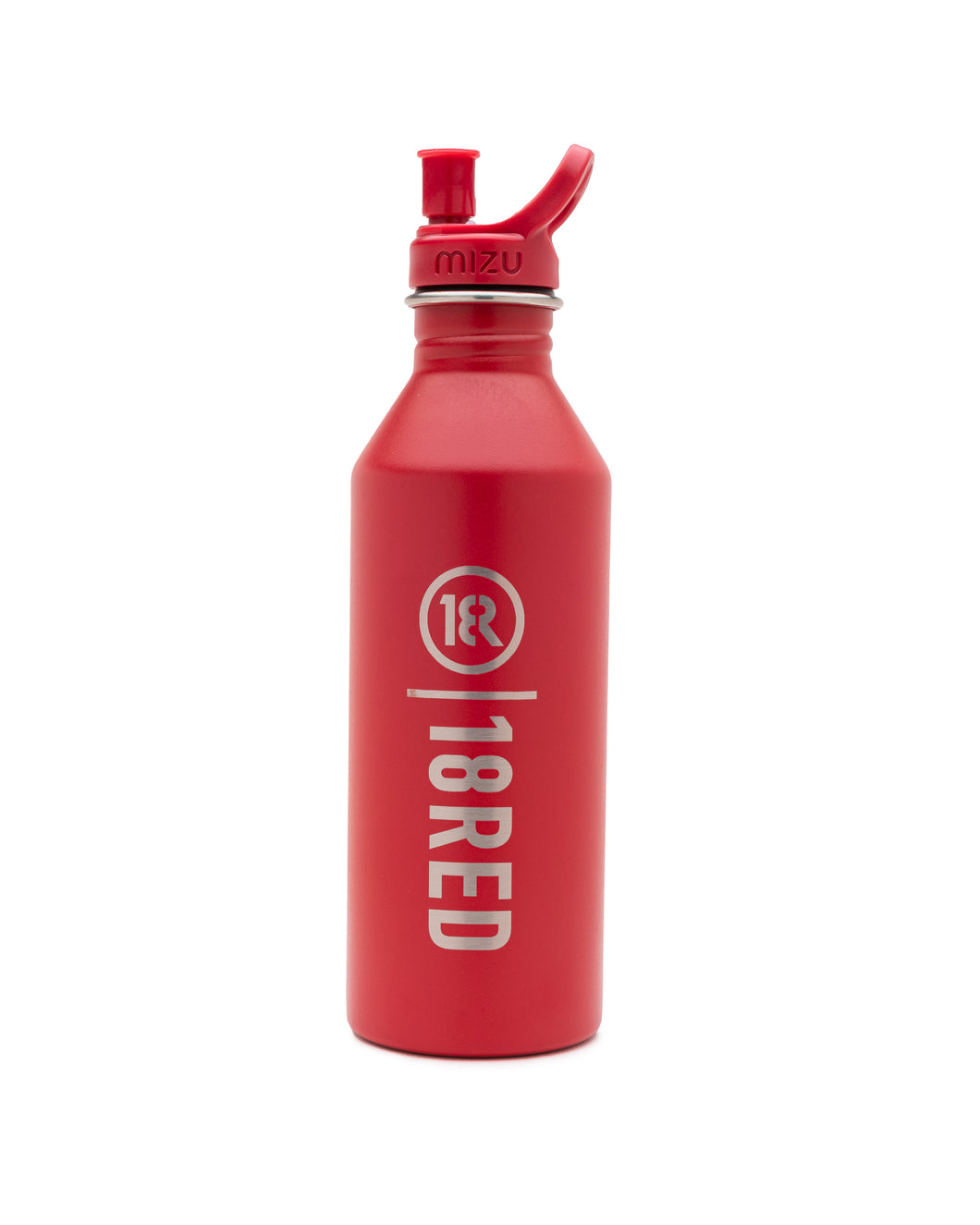 18Red x Mizu H2O Bottle - 18Red