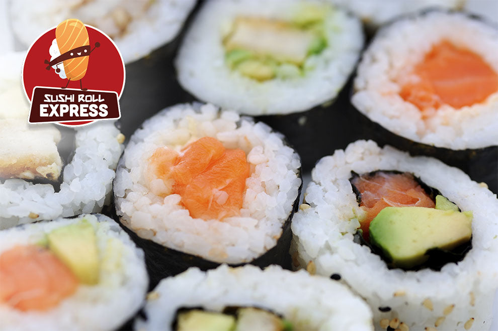 Sushi Roll Express @ Coffs Central