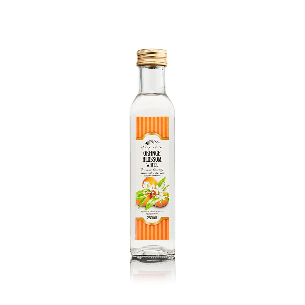 Chef's Choice Orange Blossom Water Premium Quality