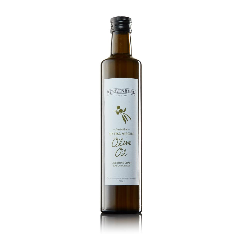 Beerenberg Extra Virgin Olive Oil