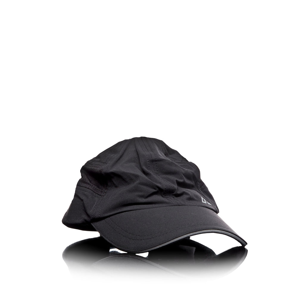 Active Reflective Cap