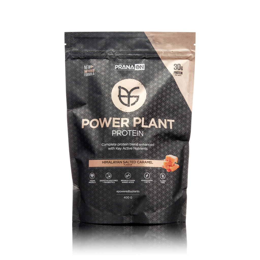 Prana Power Plant Protein
