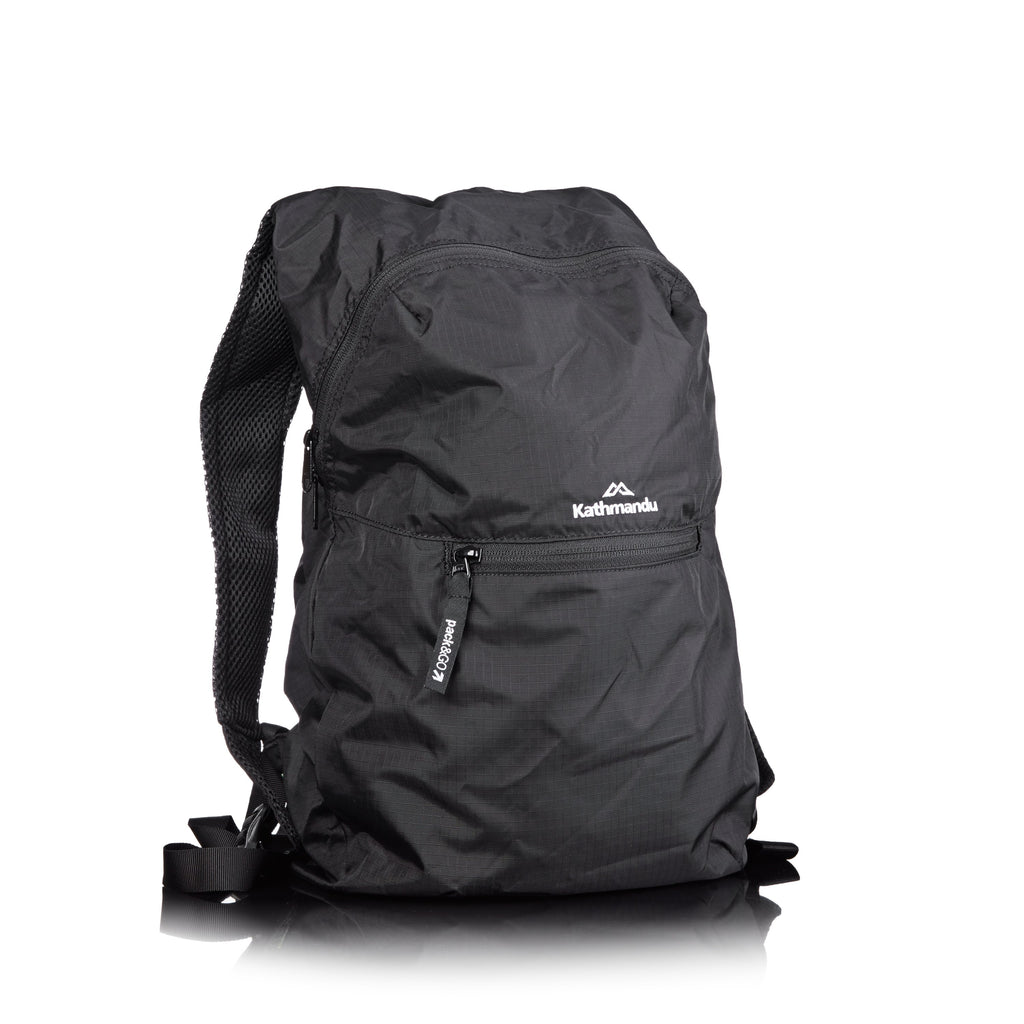 Kathmandu Pack and Go Backpack