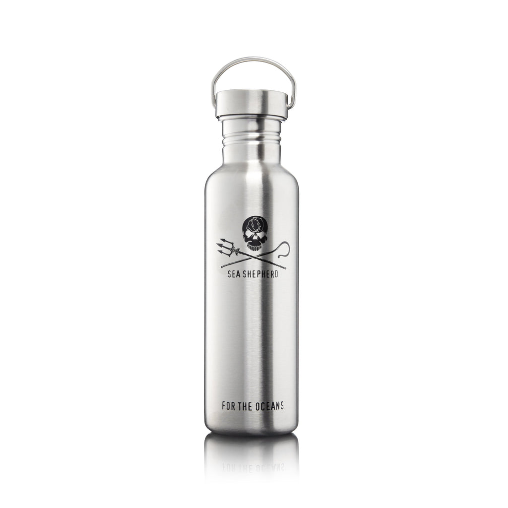 Sea Shepherd Drink Insulated Bottle