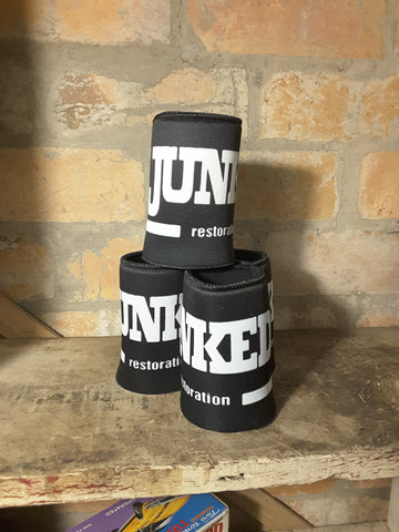 JUNKED Stubby Holder