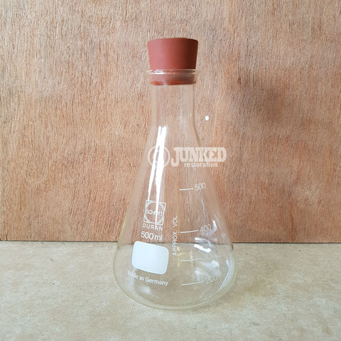 Schott Conical 500ml