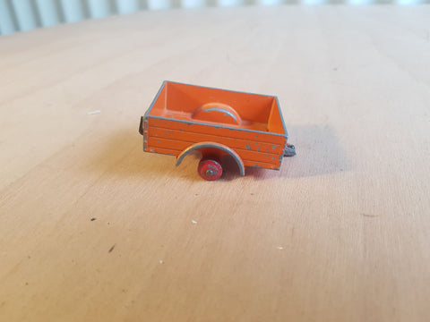 Dinky Toys Trailer 341