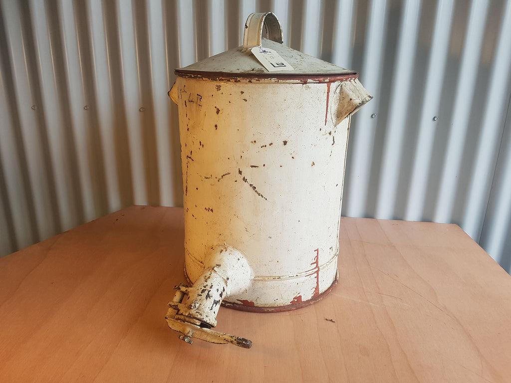 Honey Pot/Can