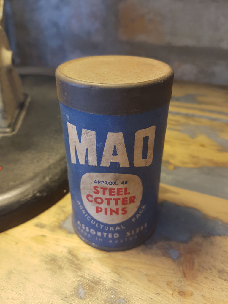MAO Cotter Pins - large