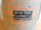 Motor Spirit Drum 5 Gallon