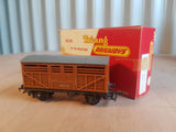Triang Railway Cattle Wagon