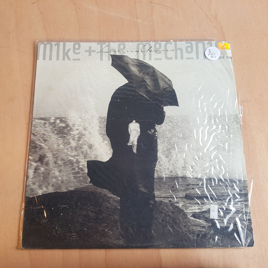 "Record - Mike and the mechanics ""Living Years"""