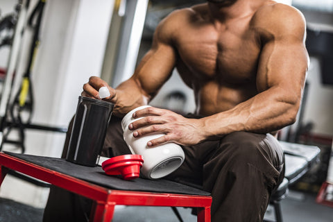 creatine for muscle gain