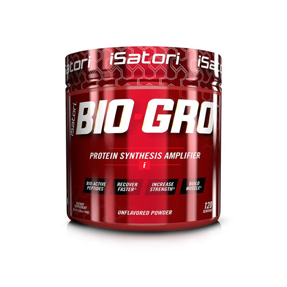 iSatori  Bio-Gro - FitNation Supplements