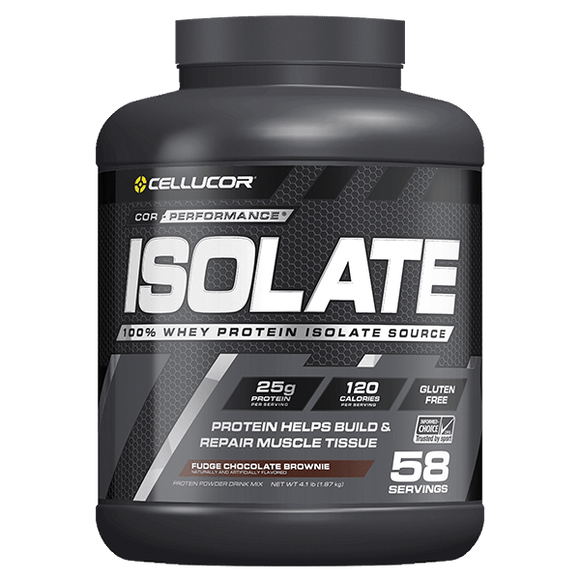 Cellucor - COR PERFORMANCE ISOLATE - FitNation Supplements