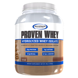 Gaspari Proven Whey Hydrolyzed Whey Isolate Protein - FitNation Supplements