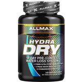Allmax Nutrition  Hydra Dry - FitNation Supplements