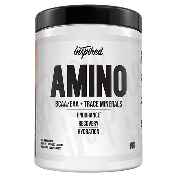 Inspired Nutraceuticals - AMINO - FitNation Supplements