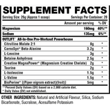 Nutrex Research Outlift Stim Free - FitNation Supplements