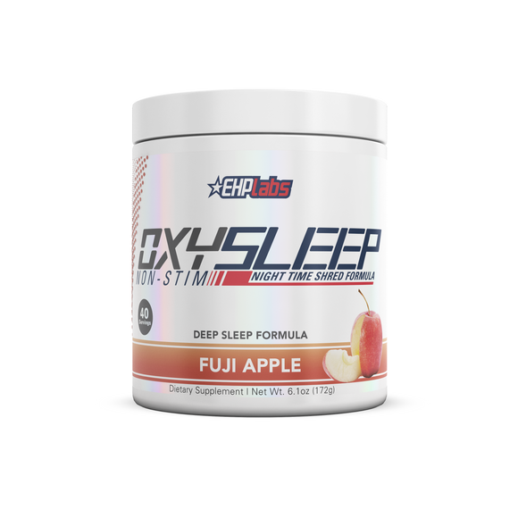 EHP Labs - OxySleep - FitNation Supplements