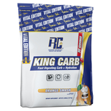 Ronnie Coleman - KING CARB - FitNation Supplements