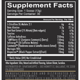 Redcon 1 Total War - FitNation Supplements