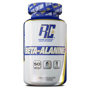 Ronnie Coleman Vital Edition Beta-Alanine XS - FitNation Supplements