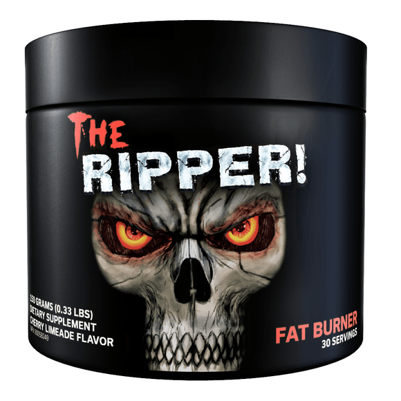 Cobra Labs  The Ripper! (30 serve) - FitNation Supplements