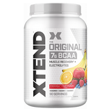 Xtend Original BCAA Amino Acid 90 Serves - FitNation Supplements
