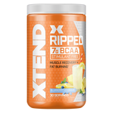 Xtend Ripped + BCAA Thermogenic - FitNation Supplements