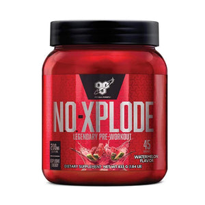 BSN NO XPLODE - FitNation Supplements