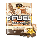 G FUEL - FitNation Supplements