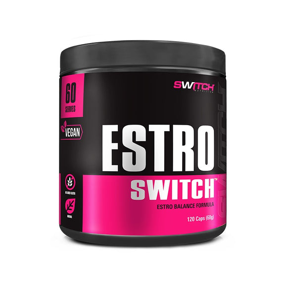 SWITCH NUTRITION - ESTRO SWITCH