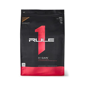 Rule 1 R1 Gain - FitNation Supplements