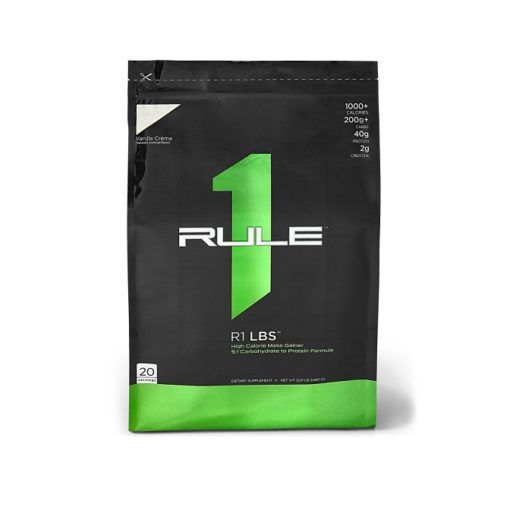 Rule 1 R1 LBS - FitNation Supplements