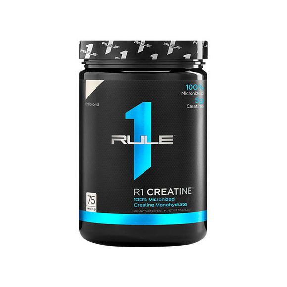 Rule 1 Creatine - FitNation Supplements