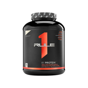 Rule 1 - R1 Protein - FitNation Supplements
