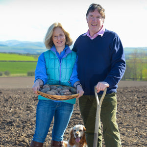 Supplier Spotlight: Carroll's Heritage Potatoes