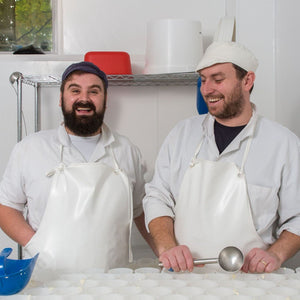 Supplier Spotlight: Blackwoods Cheese Company