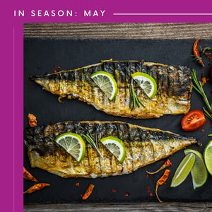 In Season: May