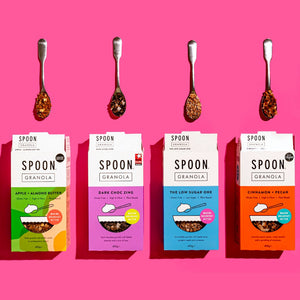 Supplier Spotlight: Spoon Cereals