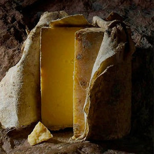 Supplier Spotlight: Wookey Hole Cave Aged Farmhouse Cheddar