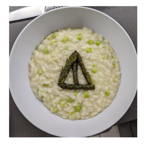 Risotto by Marco Londero